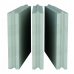 Гипсовая пазогребневая влагостойкая плита KNAUF 80x500x667 мм
