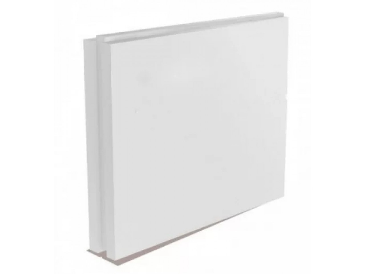 Гипсовая пазогребневая плита KNAUF 80x500x667