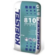 Гидроизоляционная смесь Крайзель 810 (Kreisel 810) 25 кг