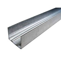 Профиль потолочный направляющий UD-27 4 м (0,5)