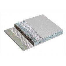 Магнезитовая плита 1200x2400x9.5 мм