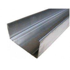 Профиль cтоечный CW-100 3м (0,45)