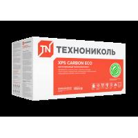 Пенополистирол Техноплекс 1200x600x20 мм