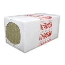 Утеплитель базальтовый 30 Izovat (1000x600x50) - 6 кв.м/уп