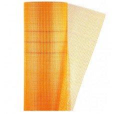 Сетка штукатурная фасадная .6*5мм (50м.кв 145гр/м2)  Masternet (Мастернет)