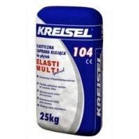 Клей для плитки эластичный Крайзель 104 (Kreisel 104) 25 кг
