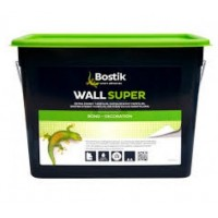 Клей для обоев Wall Super 76 Bostik (Бостик) 5л