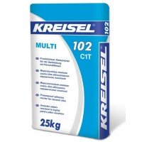 Клей для плитки Kreisel 102 Multi 25 кг