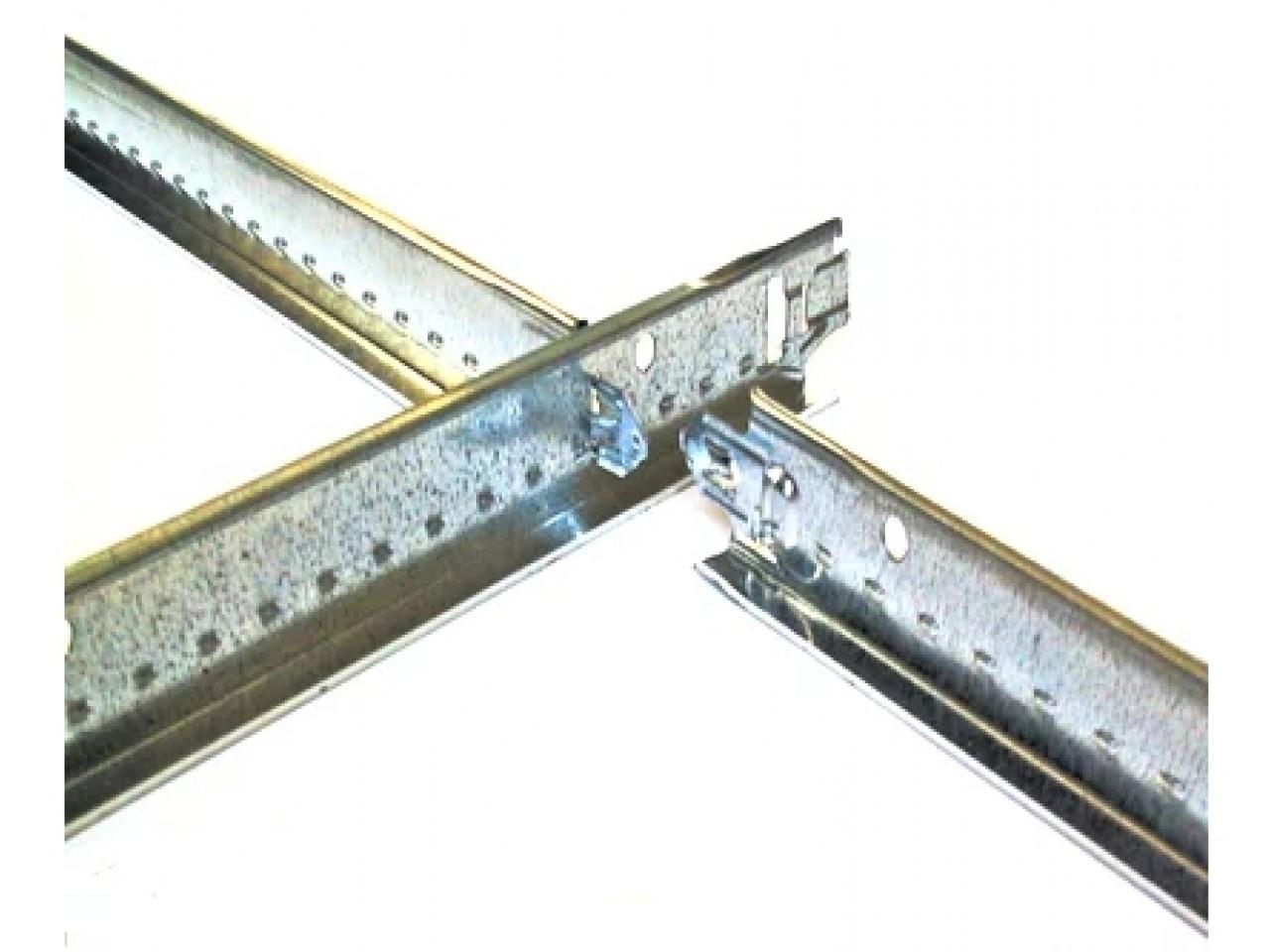 Профиль потолочный System-C 3,6 м X(N)