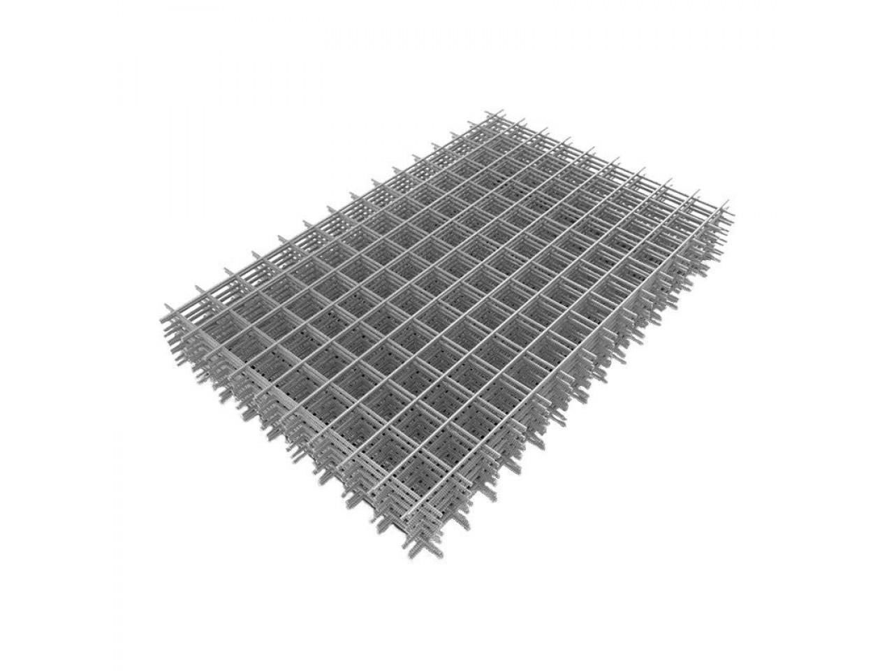 Сетка кладочная К100*100*3 (0.5x2 м)