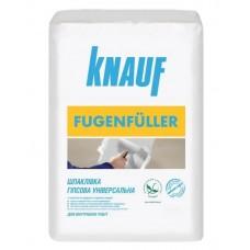 Шпаклевка гипсовая KNAUF Fugenfuller для швов 25 кг