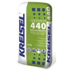 Стяжка для пола Крайзель 440 (Kreisel 440) 40-80 мм 25 кг