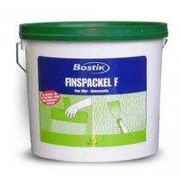 Шпаклевка акриловая Bostik Finspackel F финиш под покраску 10 л