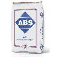 Шпаклевка стартовая АБС (ABS) 30 кг