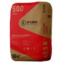 Цемент М-500 Ивано-Франковск 50 кг